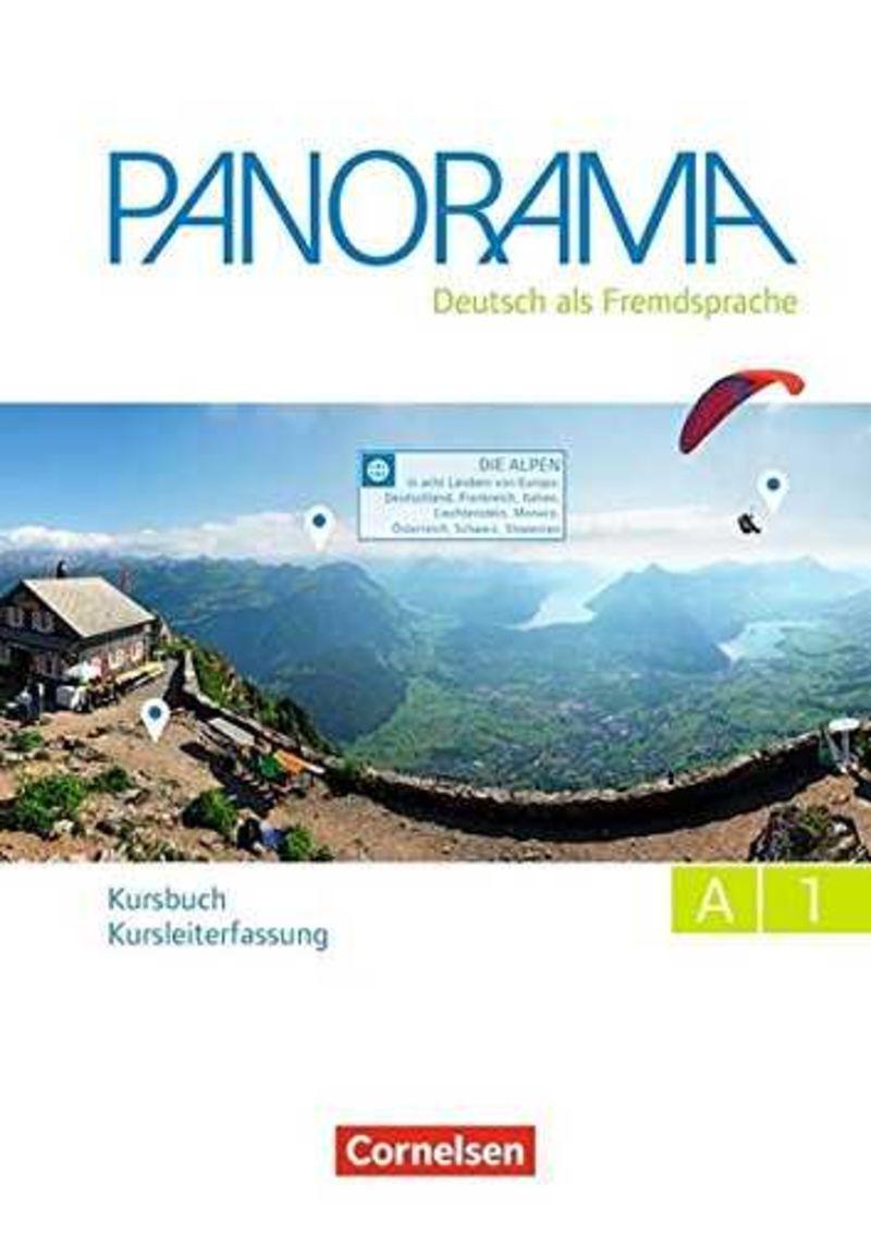 PANORAMA A1 GUIA