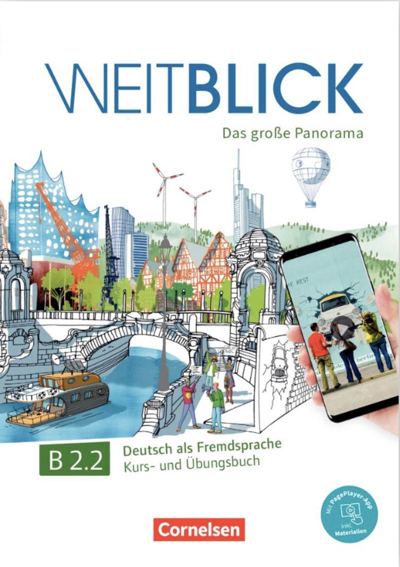 WEITBLICK B2.2 (+CUAD)