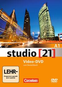 STUDIO 21 A1 DVD