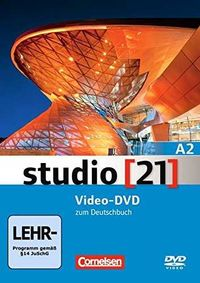 STUDIO 21 A2 VIDEO DVD