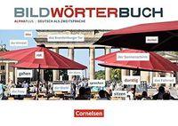 BILDWOERTERBUCH (A1) - DICCIONARIO ILUSTRADO PARA ADULTOS
