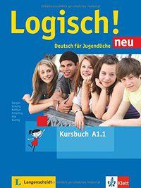 LOGISCH! NEU (A1.1) (+AUDIOS ONLINE)