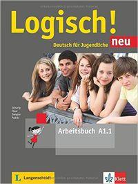 LOGISCH! NEU (A1.1) CUAD (+AUDIO ONLINE)