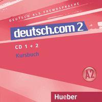 DEUTSCH. COM 2 CDAUDIO