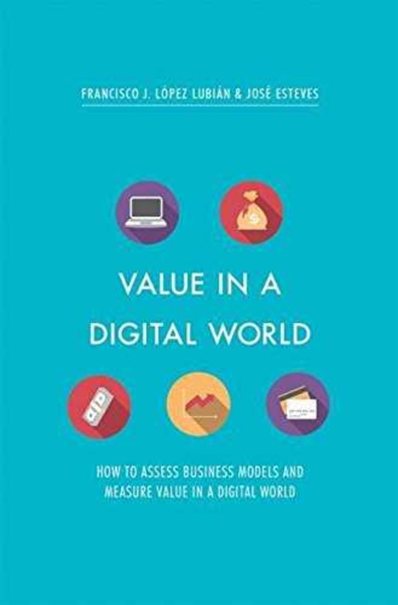 VALUE IN DIGITAL WORLD