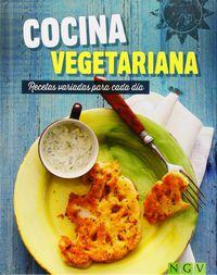 cocina vegetariana - Aa. Vv.