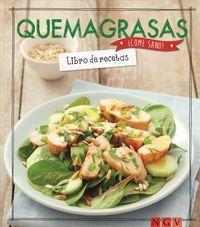 Recetas Quemagrasas - Aa. Vv.