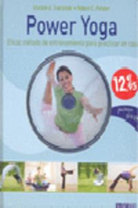 POWER YOGA (+DVD)