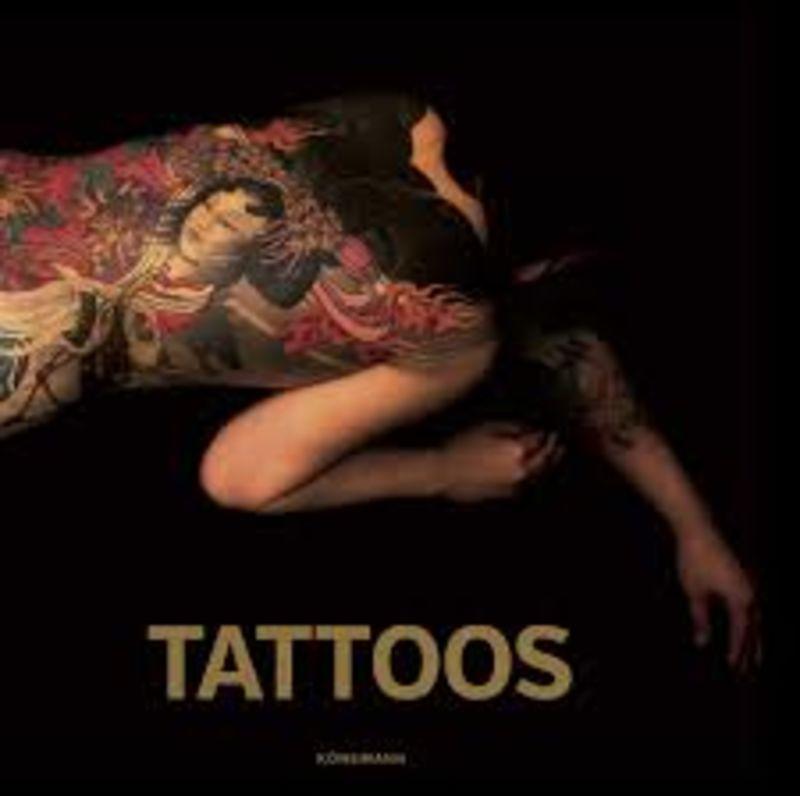 Tatuajes - Aa. Vv.
