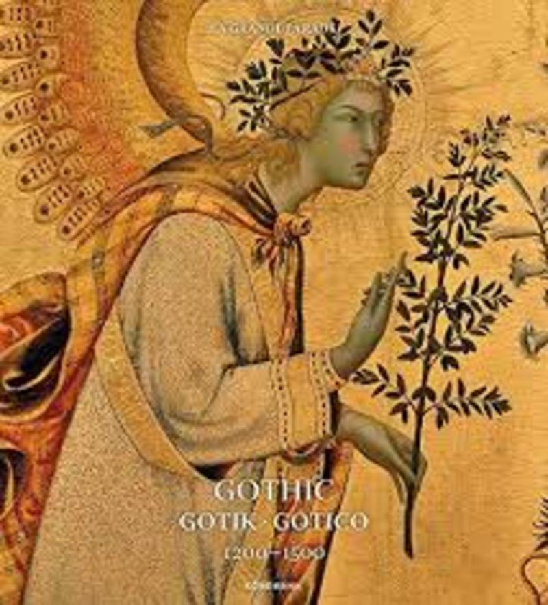 GOTICO (1200-1500)