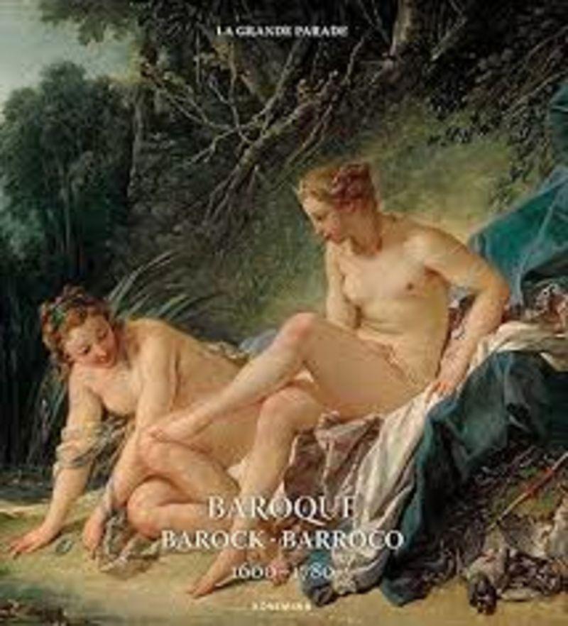 BARROCO (1600-1780)