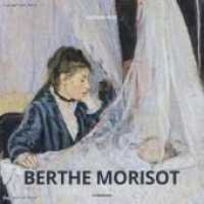 Berthe Morisot - Josephine Binde