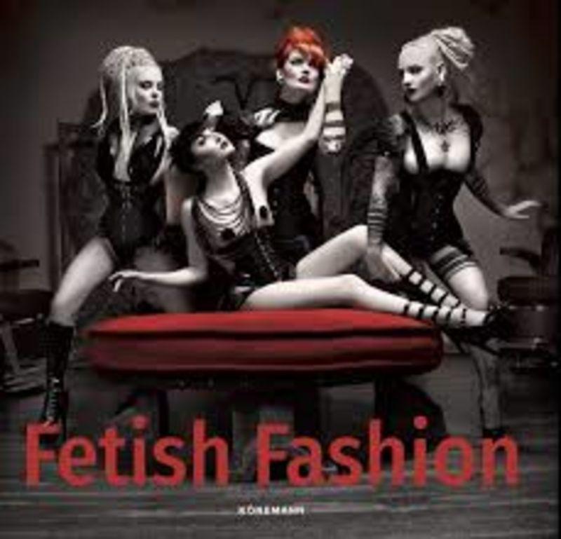 Moda Fetiche - Aa. Vv.