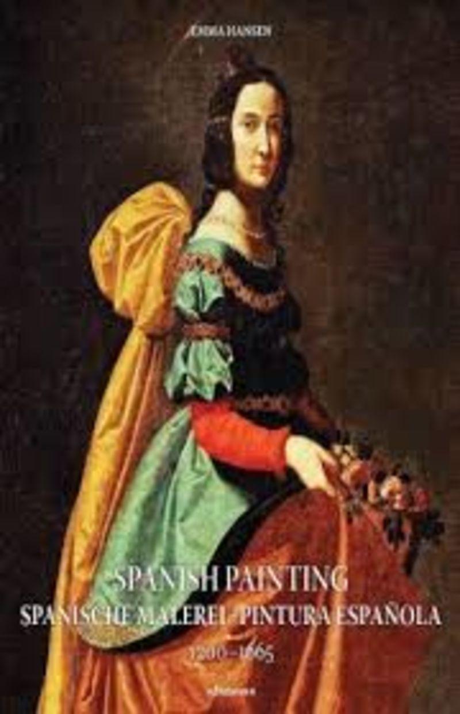 PINTURA ESPAÑOLA (1200-1665)