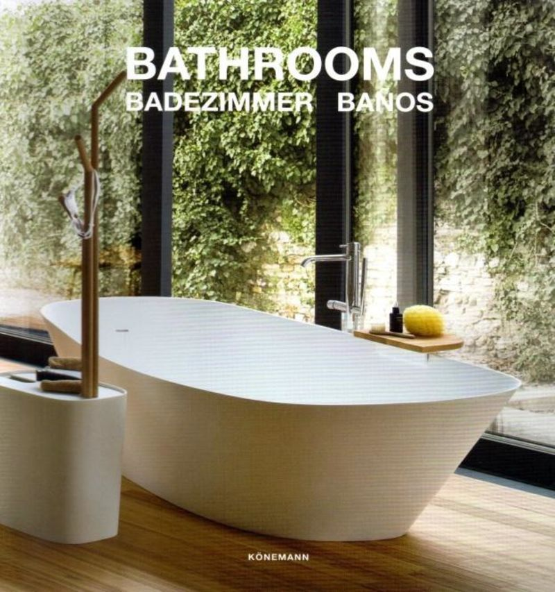 BATHROOMS - BADEZIMMER - BAÑOS