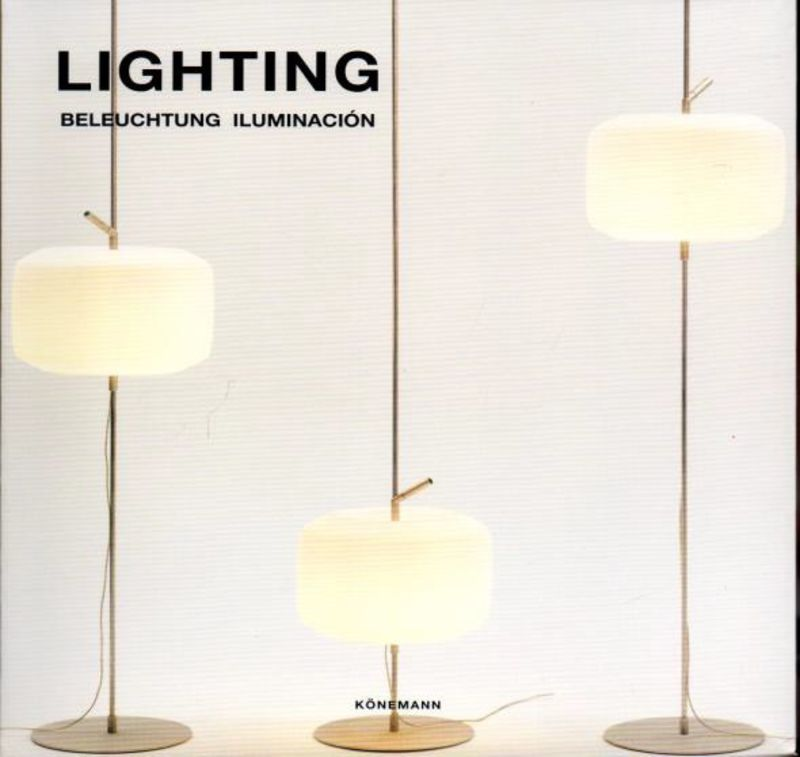 LIGHTING - BELEUCHTUNG - ILUMINACION