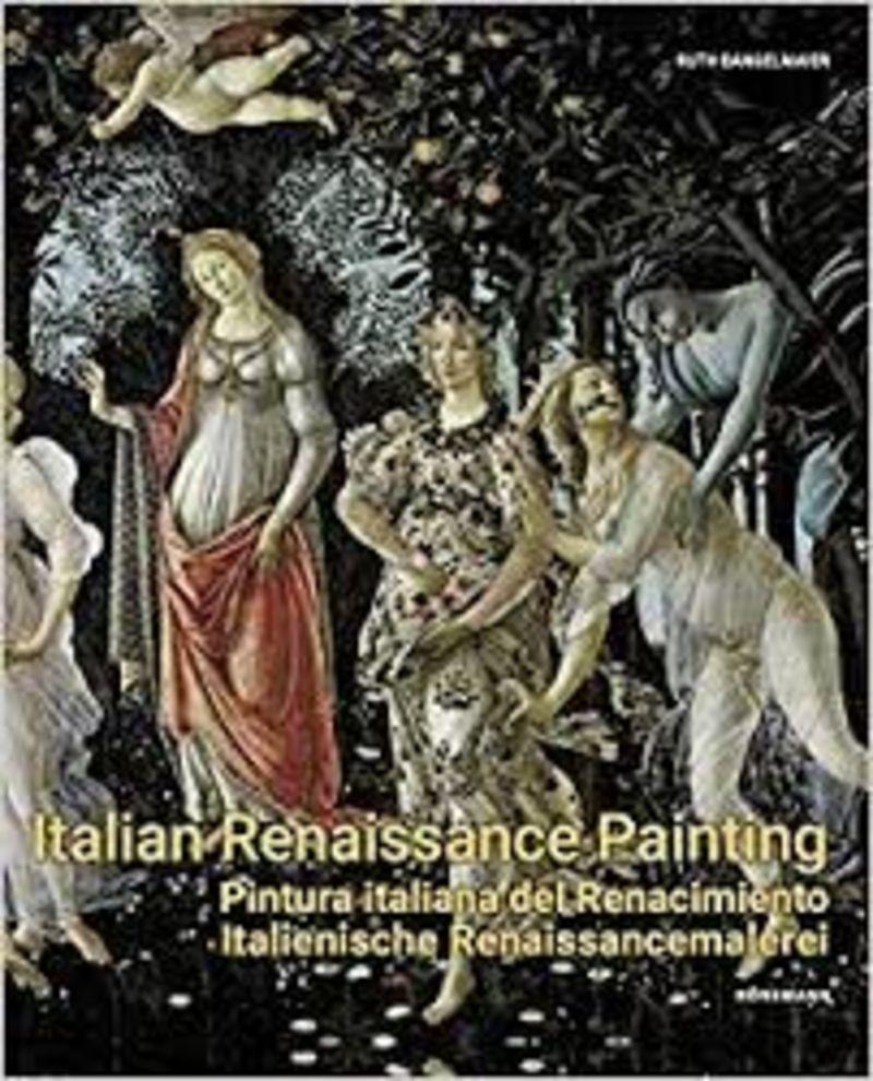 Pintura Italiana Del Renacimiento - Ruth Dangelmaier