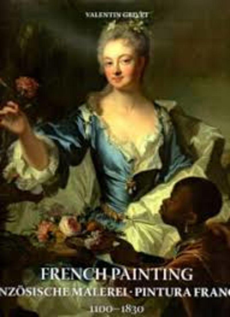PINTURA FRANCESA (1100-1830)