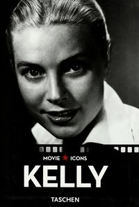 GRACE KELLY - MOVIE-ICONS