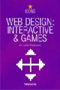 WEB DESIGN - INTERACTIVE & GAMES - ICONS