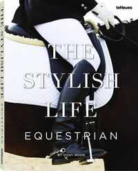 Sylish Life, The - Equestrian - Vicky Mon