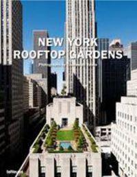 NEW YORK - ROOFTOP GARDENS