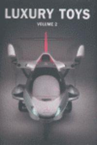 Luxury Toys - Vol. 2 - Aa. Vv.