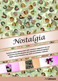 NOSTALGIA (PAPEL REGALO)