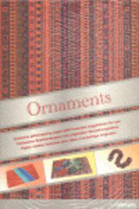 ORNAMENTS (PAPEL REGALO)
