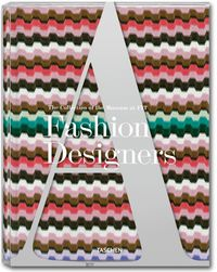FASHION DESIGNERS A-Z (MISSONI EDITION)