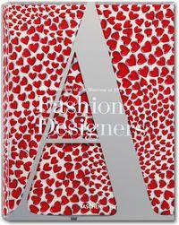 FASHION DESIGNERS A-Z (PRADA EDITION)