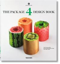 PACKAGE DESIGN BOOK, THE 4