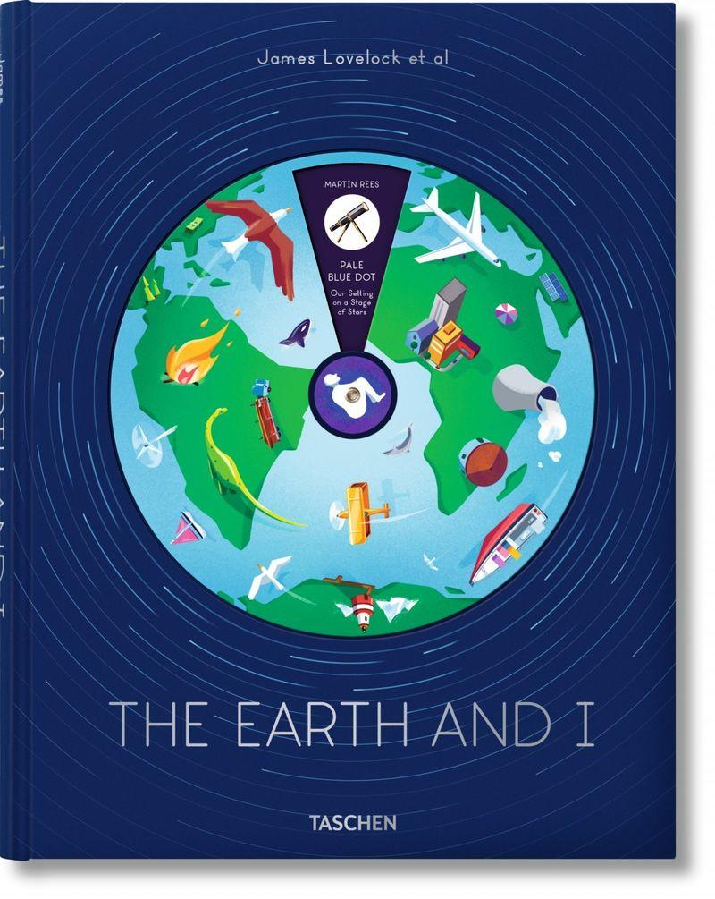 LOVELOCK, THE EARTH AND I
