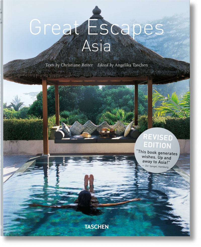 (2 ED) GREAT ESCAPES ASIA