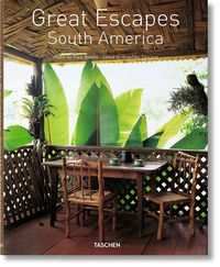 GREAT ESCAPES - SOUTH AMERICA
