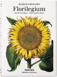 FLORILEGIUM THE BOOK OF PLANTS