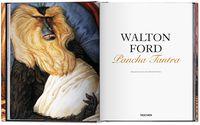 WALTON FORD - PANCHA TANTRA