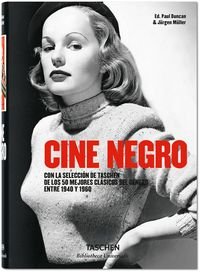 Cine Negro - Paul Duncan (ed. ) / Jurgen Muller (ed. )
