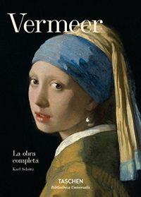 Vermeer - La Obra Completa - Karl Schutz