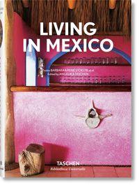 LIVING IN MEXICO (ENG / ESP / POR)