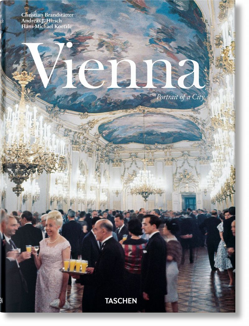 VIENNA - PORTRAIT OF A CITY
