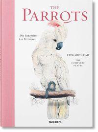 PARROTS, THE (EDWARD LEAR)