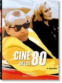 Cine De Los 80 - Aa. Vv.