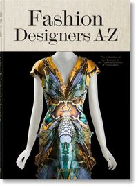 Fashion Designers A-Z - Valerie Steele / Suzy Menkes