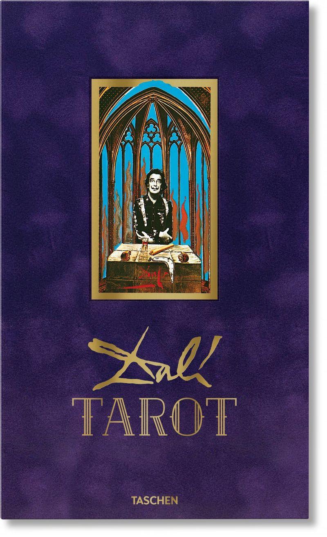 DALI - TAROT