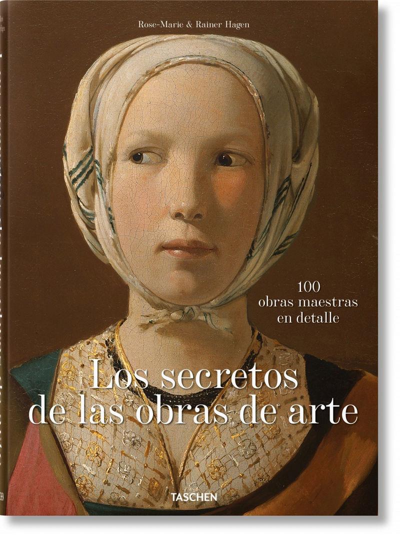 SECRETOS DE LAS OBRAS DE ARTE - 100 OBRAS MAESTRAS EN DETALLE