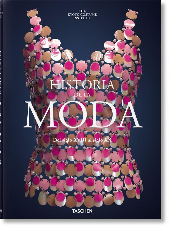 HISTORIA DE LA MODA (DEL SIGLO XVIII AL SIGLO XX)