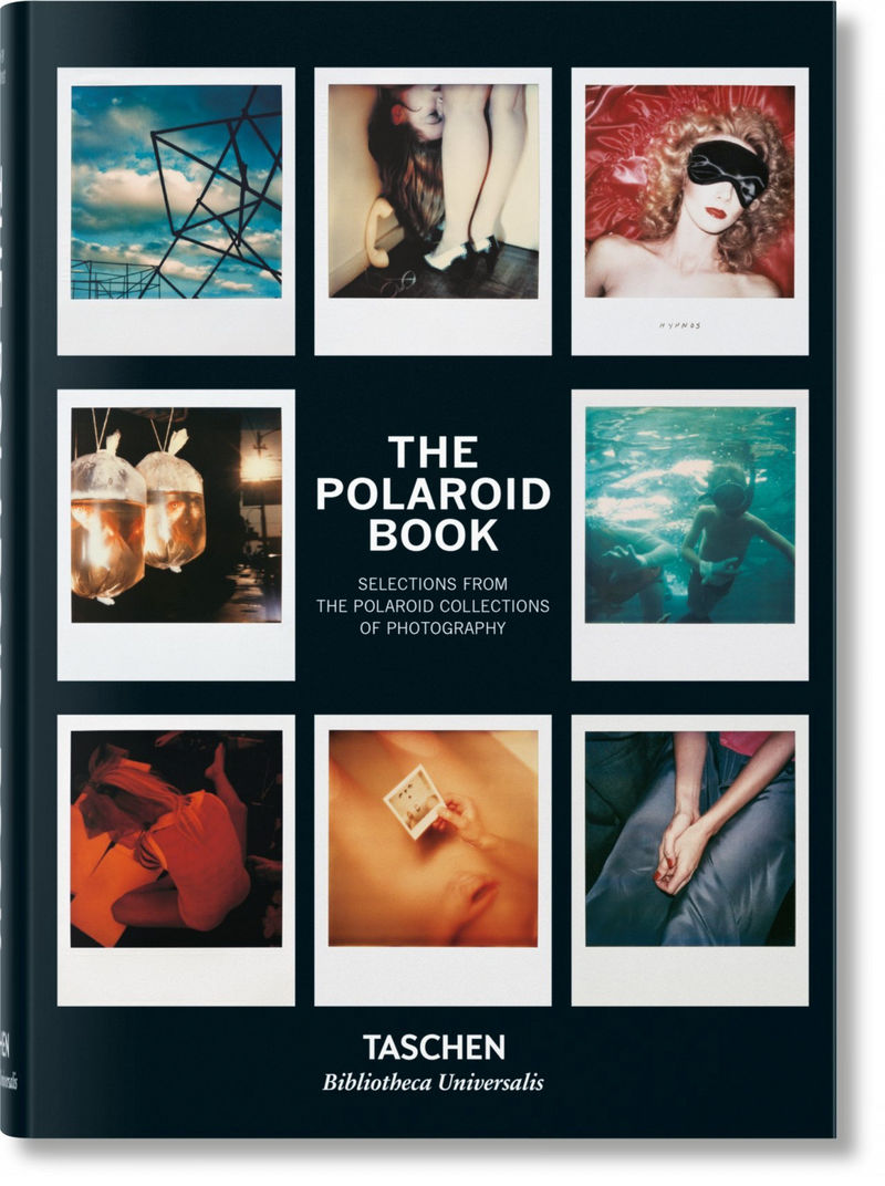 POLAROID BOOK, THE (CAST / PORT / ITAL)