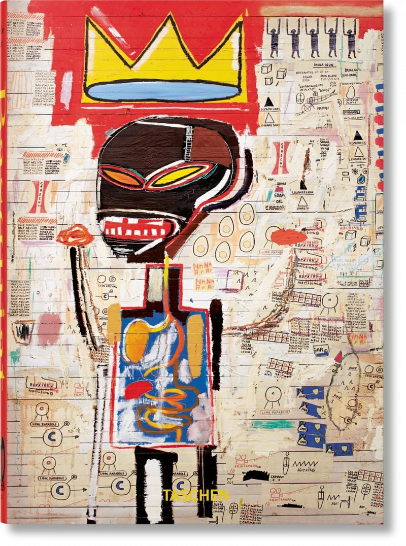 BASQUIAT (40TH ANNIVERSARY EDITION)