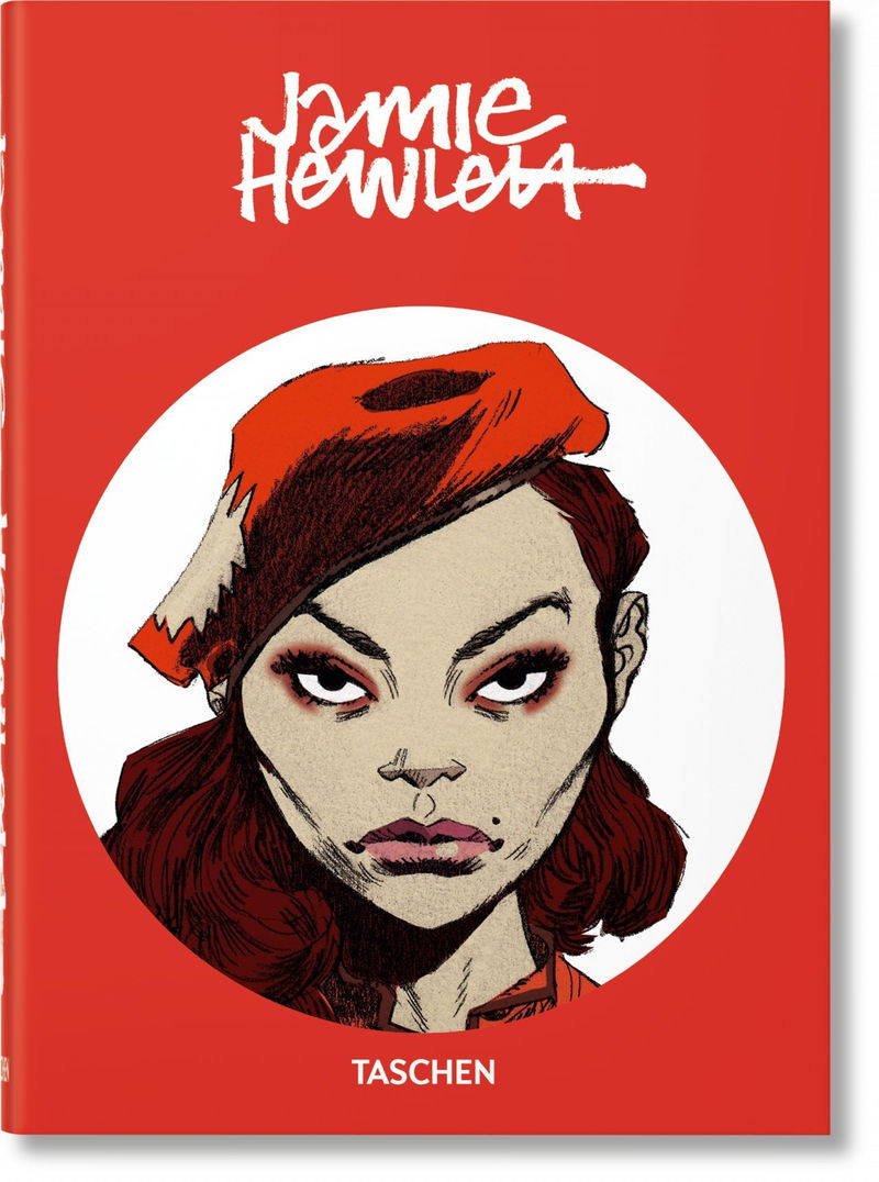 JAMIE HEWLETT (40TH ANNIVERSARY EDITION)